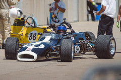 An open wheeled racer at Gasoline Alley (michaelallanfoley) Tags: nikon 300mm fresnel 300 phase f4 pf f4e d7000