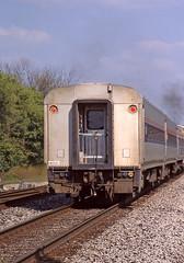 International in Durand: 4 (craigsanders429) Tags: amtrak railroadtracks passengertrains passengercars durandmichigan amtraktrains amtrakinmichigan amtrakhorizonequipment amtrakhorizoncars amtraksinternational amtrakindurandmichigan