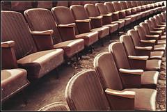 Victory 2016 - 09 (derekwatt) Tags: abandoned analog 35mm nikon theater massachusetts holyoke analogphotography 35mmphotography nikonf4 c41 unicolor kodakektar victorytheater ektar100