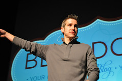 Opening Keynote with Jon Acuff