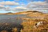 Mullaghmore [K534] (HaukeSteinberg.com) Tags: ireland lake west galway lough hill limestone burren karst mullaghmore