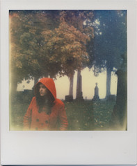 (daveotuttle) Tags: whitney whit firstflush thebsides px70 impossibleproject