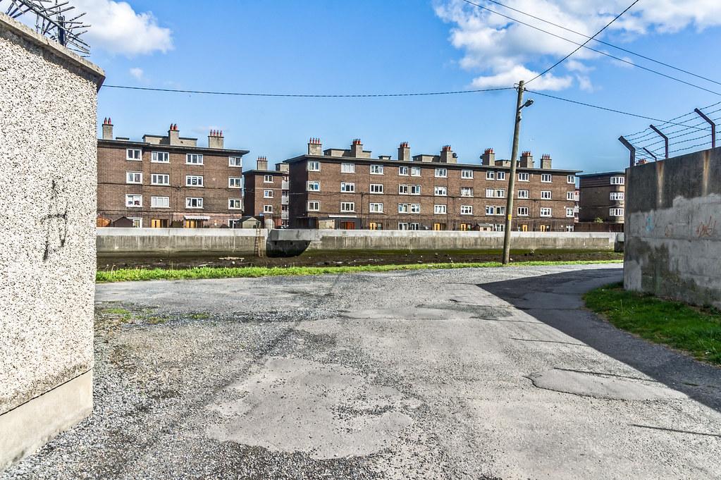 South Docks Road - Dublin