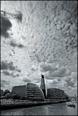 UK - London - More London View mono (Darrell Godliman) Tags: city uk greatbritain travel england sky blackandwhite bw copyright cloud building london tourism monochrome architecture clouds mono europe britishisles cloudy unitedkingdom britain capital landmark gb shard renzopiano modernarchitecture cloudscape allrightsreserved morelondon architecturalphotography contemporaryarchitecture travelphotography fosterpartners shardofglass instantfave omot travelphotographer theshard flickrelite dgphotos darrellgodliman wwwdgphotoscouk architecturalphotographer ©dgodliman skyscsape uklondonmorelondonviewmonodsc0577