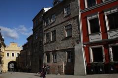 IMG_1419 (UndefiniedColour) Tags: old town ku stare 2012 miasto lublin zamek plac starówka kamienice lubelskie lubelska lublinie farze
