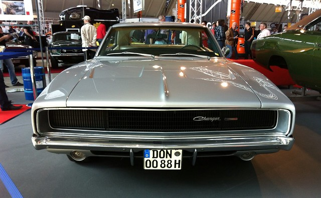 dodge charger 2012 retroclassics1969carmusclegrill