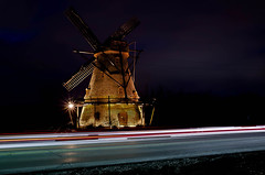 Windmill Trails (rseidel3) Tags:
