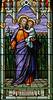 Glasraam Katholieke Kerk - 216 (CredoCast) Tags: windows window glass stained kerk heiligen glasraam heilige katholieke defensio glasramen fidei apologetica apologetiek