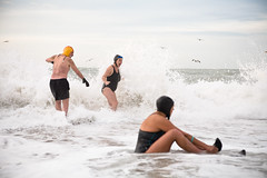 splishy splashy fun (lomokev) Tags: sea beach water sport dave swimming swim fun brighton charlotte wave splash swimmers martina superdave deletetag davesawyers roll:name=101003eos5d martinawatts charlottesavins file:namme=101003eos5d8898 fredcat2014