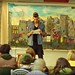 Word Up Books Open Mic