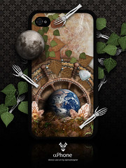 Planet Earth iPhone 4S Case (alphadesigner) Tags: art creativity graphicdesign store artwork creative case product speck lfi alphadesigner iphone4 flickrarchive iphone4s