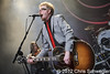 Flogging Molly @ The Fillmore, Detroit, MI - 02-17-12