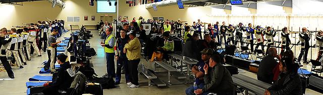 2012 Navy JROTC Service Championship