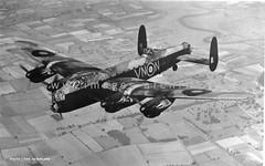 Avro Lancaster (Image Ref: A14103H) (ww2images) Tags: uk airplane aircraft wwii aeroplane worldwarii ww2 1942 raf worldwar2 avrolancaster warphoto wwiiphoto 50sqn ww2images ww2imagescom ww2photo worldwar2photo worldwariiphoto a14103h