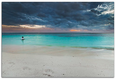 Sunset bath time (alonsodr) Tags: sunset beach fiji island atardecer seascapes sony playa filter reverse alpha alonso graduated inverso marinas carlzeiss filtro degradado viwa nd8 a900 alonsodr gnd8 alonsodaz alpha900 cz1635mm