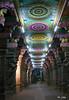 MEENAKSHI SUNDARESWARAR TEMPLE, Madurai, Tamil Nadu, India