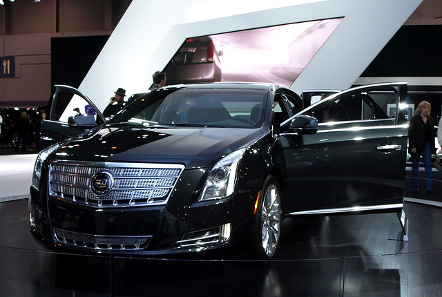 auto car autoshow front cadillac vehicle chicagoautoshow carphotography frontend autophotography xts newcadillac cadillacxts cadillacauto 2013cadillacxts 2012chicagoautoshow 2013cadillac