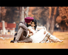 Taran & Rajvir (Harvarinder Singh) Tags: from wedding photography view you photos or pre everyone singh photographyx indiax harvarinder singhxcouplesxpre shootsxpre photographyxindian photographersxlovexromancexromanticxcouple