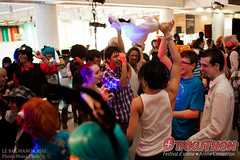 20120226_BalManga_4220 (otakuthon) Tags: la grande  cosplay montreal manga blanche bibliothque nuit otakuthon mangaball mimizhou mimibal