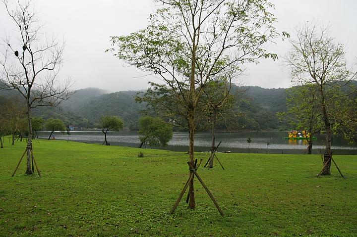 宜蘭礁溪龍潭湖0003