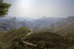 View from Cruz de Tejeda. Gran Canaria. Vista desde Cruz de Tejeda (J. A. Alcaide) Tags: espaa paisajes naturaleza nature grancanaria landscapes spain europa europe views vistas