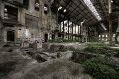 Sugar mill (Mr.Baldo) Tags: abandoned lost industrial decay sugar sugarmill idn abandonedplaces decadenza baldo lostitaly abandoneditaly mrbaldo