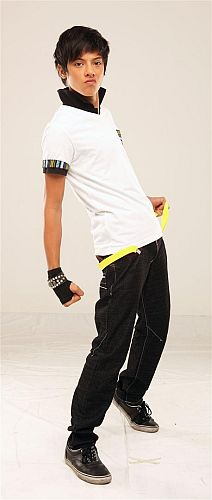 BUM - Daniel Padilla 12