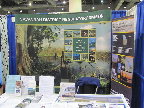 usace usarmycorpsofengineers watersafety savannahdistrict regulatorydivision savannahboatandoutdoorshow savannahtradeandconventioncenter savannahinternationalboatshow