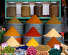 Spice up your life.. (areyarey) Tags: africa travel food glass colors shop cuisine pyramid market spice morocco spices souk marrakesh grains jars pulses flavour flavours morrocan areyarey superaplus aplusphoto