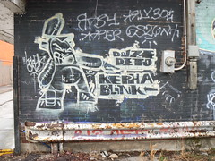 character by kepha (httpill) Tags: streetart chicago art graffiti tag graf httpill