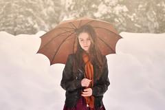 (K-Sister.1) Tags: parasol