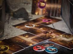 Mr. Jack Pocket (haslo) Tags: leica macro pen olympus boardgames ep3 boardgamepost