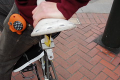Bike Speaker (Boombotix) Tags: sanfrancisco speaker leader fixie fixedgear bluetooth roadbike minispeaker bikemusic travelspeaker bikespeaker