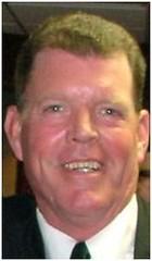 Gloucester City Mayor Bill James