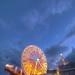 Giant Wheel HDR