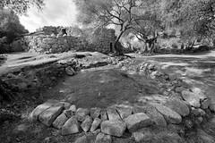 Cerdea: Nuraghe Albucciu (miratumismo) Tags: arquitectura ruinas 1022 2010 cerdea nuraghe arqueologia nuraghealbucciu