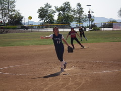 """Girls Varsity Softball • <a style=""""font-size:0.8em;"""" href=""""http://www.flickr.com/photos/34834987@N08/13907171013/"""" target=""""_blank"""">View on Flickr</a>"""