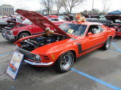 IMG_2754 (Boss Mustang) Tags: gm all tech michigan center warren makes burners bearing 2014