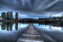 walking the planks (adam_moralee) Tags: sky cloud lake adam clouds river walking pier nikon skies multiple shoots tamron hdr blend tamr wooble wobly moralee d7000 nikond7000 theplanks adammoralee