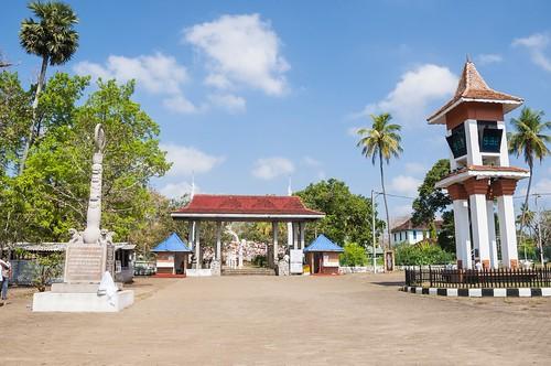 anuradhapura - sri lanka 3