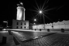 (JC Padial) Tags: street light urban lighthouse faro calle long exposure