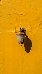 Lantern (VMcIntyre77) Tags: street travel cruise shadow vacation lamp contrast caribbean february bahamas halfmooncay 2016 contrastingcolors