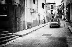 Oggi parliamo di... 500 ;) (encantadissima) Tags: strada 500 palermo sicilia pianadeglialbanesi scalinata bienne discesa chiesadisgiorgio nikond7000