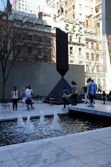 MoMA (h4mster) Tags: nyc newyorkcity sculpture art museum outdoor contemporaryart modernart moma fujifilm x100s