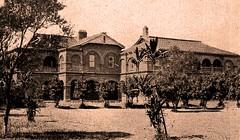 MacKay Memorial Hospital in Taihoku - 1896 (SSAVE w/ over 5 MILLION views THX) Tags: taiwan missionary formosa 1880 presbyterianchurch japaneseoccupation georgelmackay