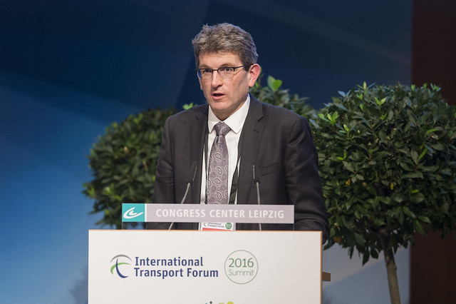 Michael Keenan on ambitious aviation policies