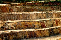 kamienioom Ostrwka, Gry witokrzyskie (stempel*) Tags: mountains industry rock pentax poland polska polen geology 50 gry quarry polonia holycross geologia 2016 kamienioom witokrzyskie mso gambezia gazice ostrwka