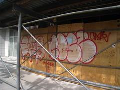 ZEB & COSE (Billy Danze.) Tags: chicago graffiti coser zeb cmw