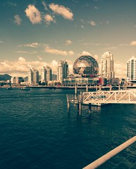 2016-05-20_09-06-29 (ykj4) Tags: water vancouver port expo landmark science falsecreek 86 scienceworld