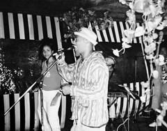 Diamela del Pozo & Son Catedral  Spain Tour 2001 (Diamela del Pozo) Tags: havana cuba jazz latin musica singer vocalist salsa latinmusic diva songwriter cantante cubana guaguanco sonera afrocuban salsera rumbera cubanmusic musicartists salsasinger salsadura cubansinger cantantecubana diameladelpozo salseracubana cubansalsasinger